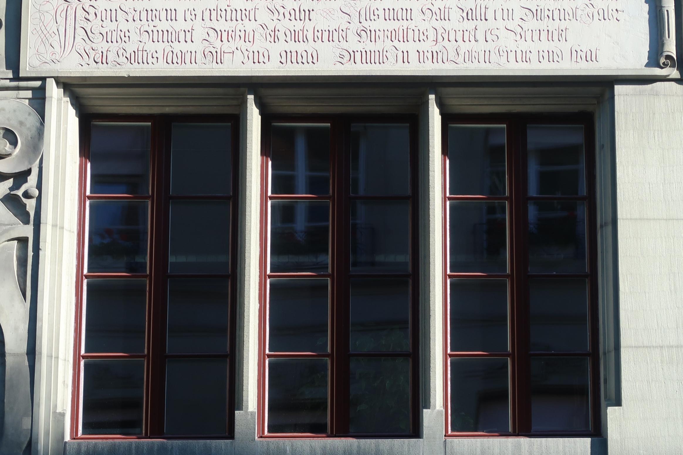 327 1 Fenster P57