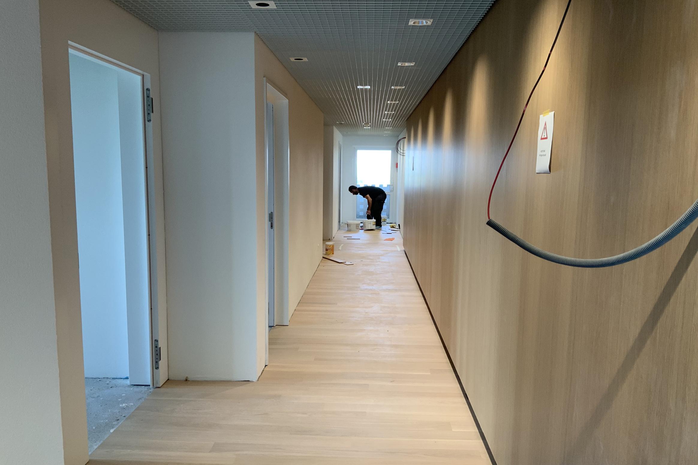 625 Korridor