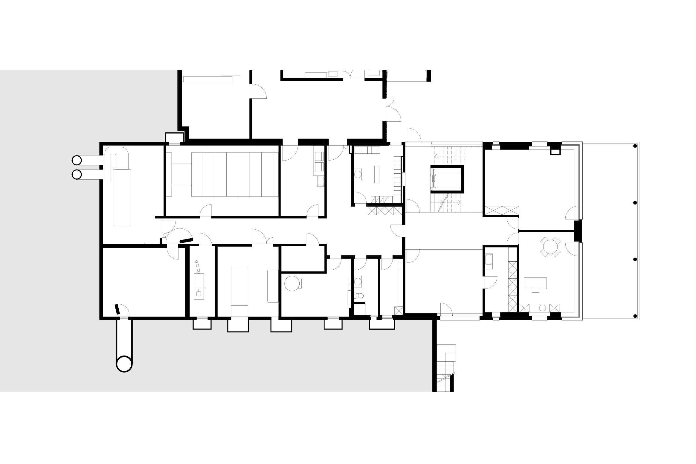 413 3 2 Birken Haus Untergeschoss