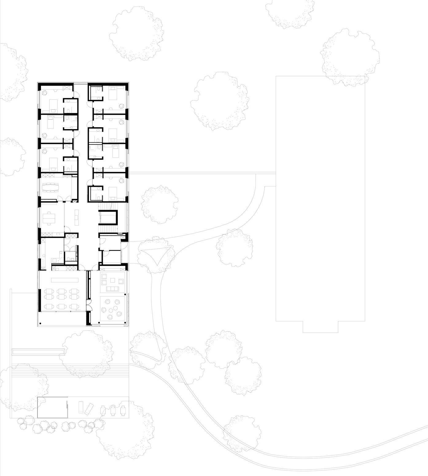01 Gartengeschoss