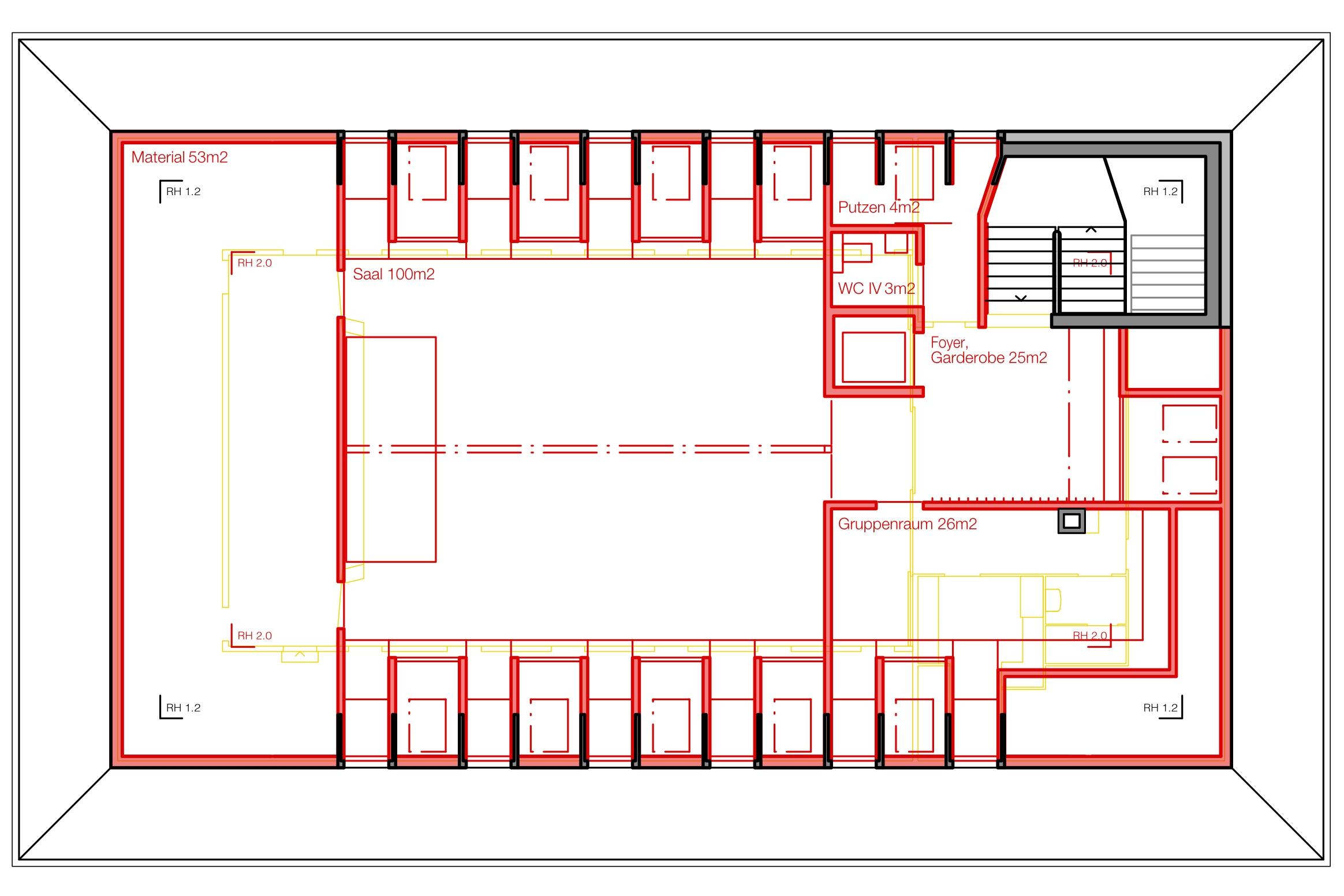 580 3 Grundriss Dach
